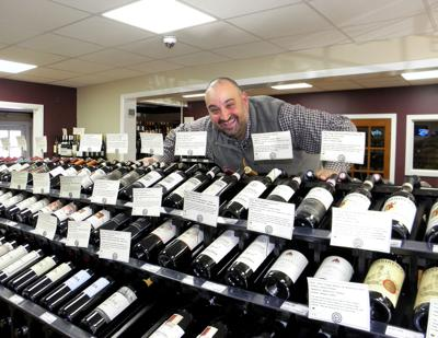 Southbury Package Store: Wine as Experience Goal of New Owner