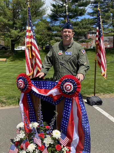 Southbury: Video to Replace Memorial Day Parade