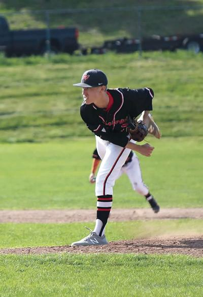 Late Rally Ends WHSBaseball Run: Indians Rocked by Comeback in CIAC Quarters