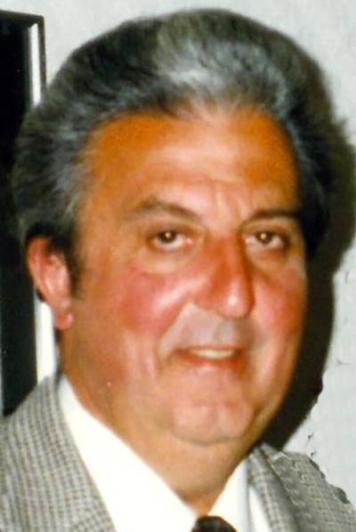 Frank P. Scalo, Sr.