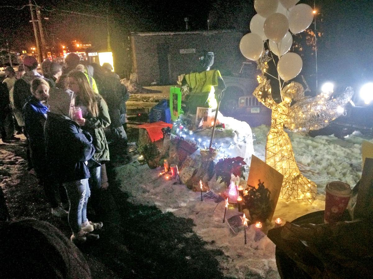 Watertown: Town Mourns Loss of Two Teens