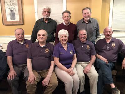 Oxford Lions Club Begins Membership Drive