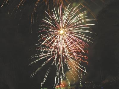 Middlebury: Quassy to Host 3-D Fireworks Display