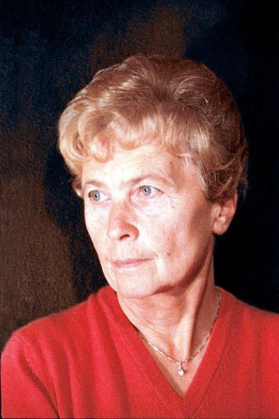 Ruth Hecht