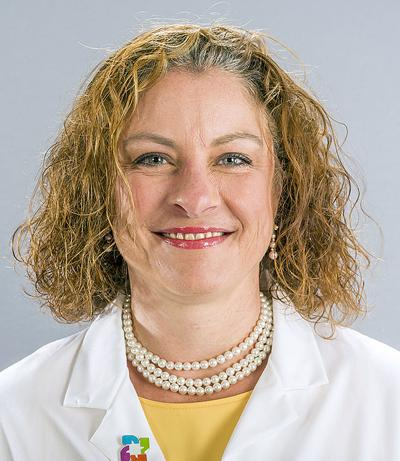 Cancer Institute at CHH Welcomes Breast Surgeon