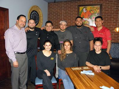 At Four Locations: Senor Pancho's Celebrates 30 Years