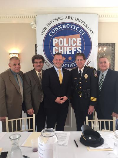 Watertown Police chief named president of association | Top