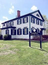 Historical Society Plans Garden Dedication