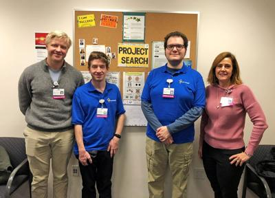 From ARC of Litchfield County: Project SEARCH Program Begins
