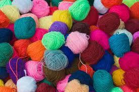 Seniors Seek Yarn Donations