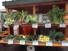 Farmer's Market to Host Signs and Crafts Artist