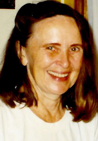 Peggy Ann Sobol Kuss