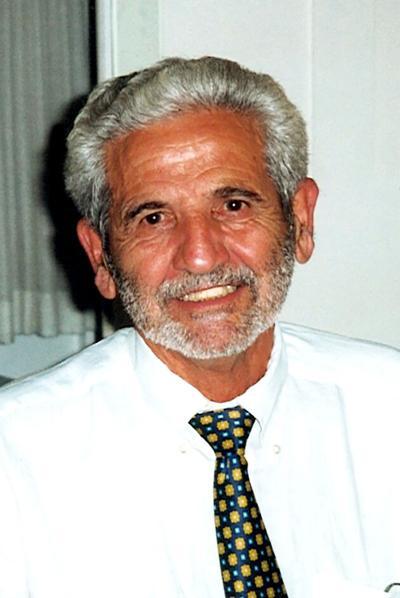 "Novello ""Noel"" E. Ruggiero, M.D."