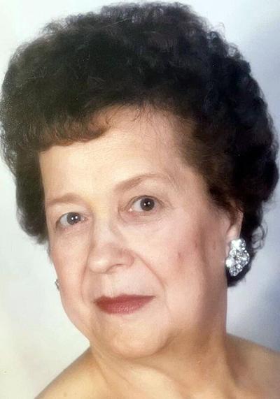 Theresa Kacerguis