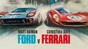 Featuring 'Ford v Ferrari': Classic Car and Drive-in Movie Night Set at Quassy