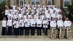 U.S. Coast Guard Band Concert Set