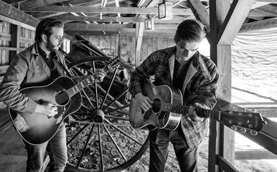 Woodbury: Meadows Brothers Benefit Concert Set