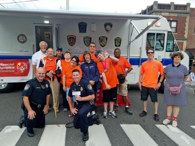 For Special Olympics: Two Watertown Police to Climb Mt. Kilimanjaro