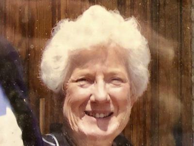 Margaret F. Sorahan