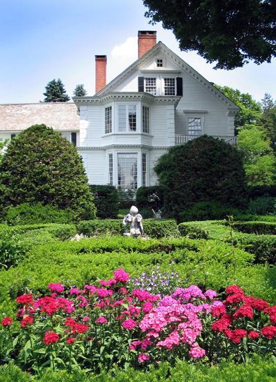 Bellamy-Ferriday to Host Historic Garden Day