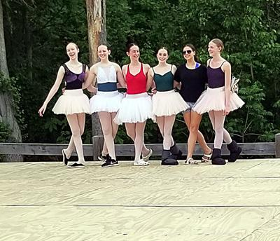 Brass City Ballet to Begin Performances on New Outdoor Stage