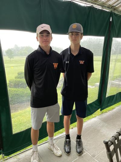 WHSSecond at NVL Tourney: Indians 12th At CIACD-III Golf