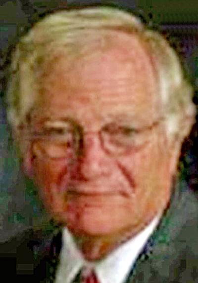 Crawford Eugene Slason