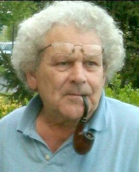 """Peter Robert """"Bob"""" Valaitis"""