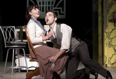 Lots to Love About 'She Loves Me'