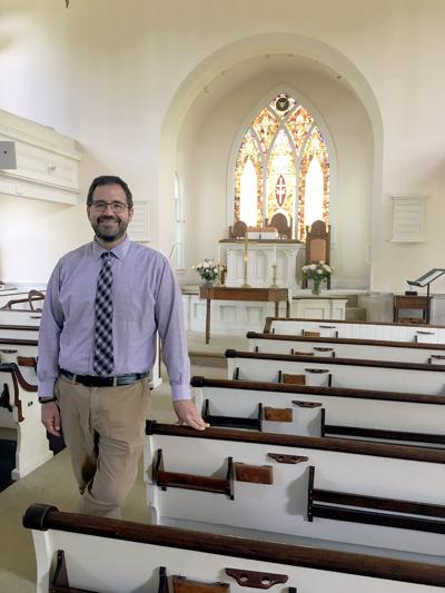 South Britain: Congregational Church Members Choose New Pastor