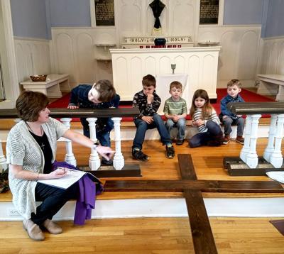 Church Sets Homecoming Sunday