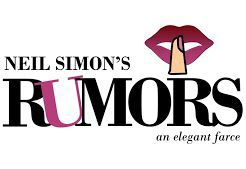 At CTAW in Woodbury: Neil Simon's 'Rumors' Opens Friday