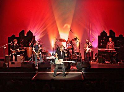 At Ives Concert Park: Benefit Concert Slated for Choose Love Movement