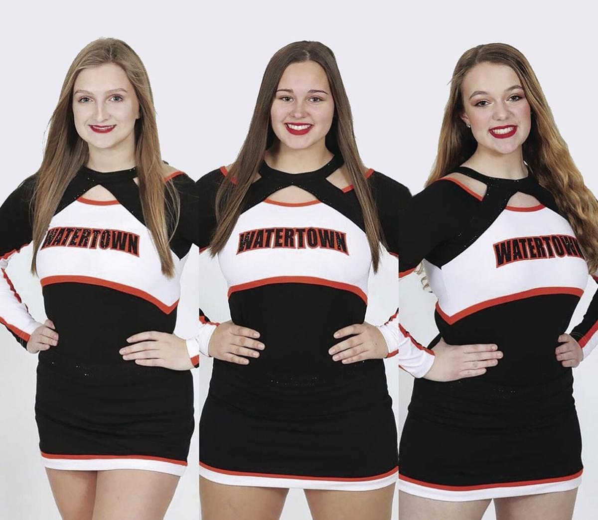 """WHS Cheerleaders Affected by DPH, CIACTussle: """"We Will Be There To Help Raise School Spirit"""""""