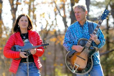 Minor Memorial Library to Host Hot Acoustics and Pop-up Bar