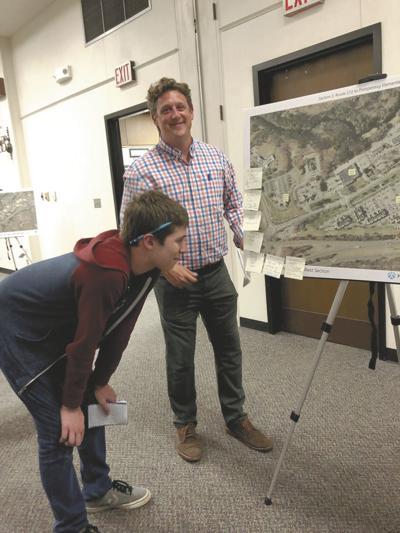 In Southbury: Pedestrian Safety Study Begins