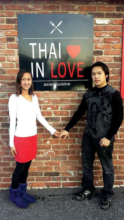 Thai In Love introduces new cuisine to Thomaston | Local Business ...