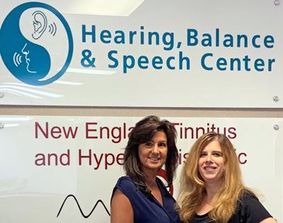 Hearing, Balance, Speech Center Aids 'the Primary Sense'