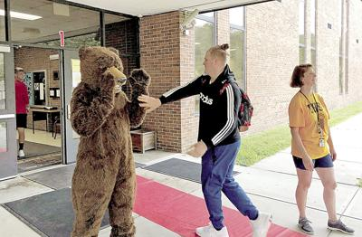Thomaston High School: First Day Should Be the Best Day of High School