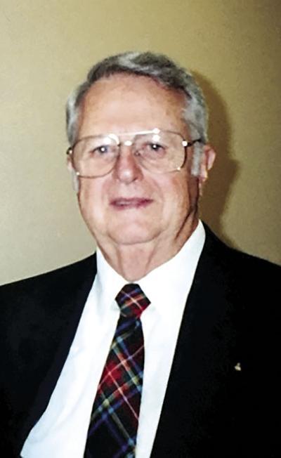 Frank Marshall Morgan