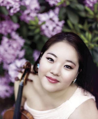 Symphony Names Young Artist Competition Winner