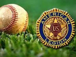 Registration Open for Legion Baseball