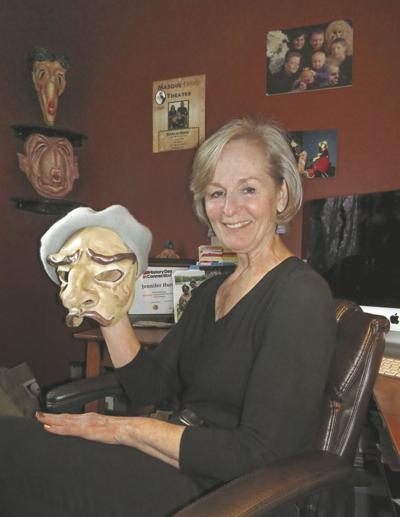 The Masque Family Theater: Mask-maker's Legacy Lives On