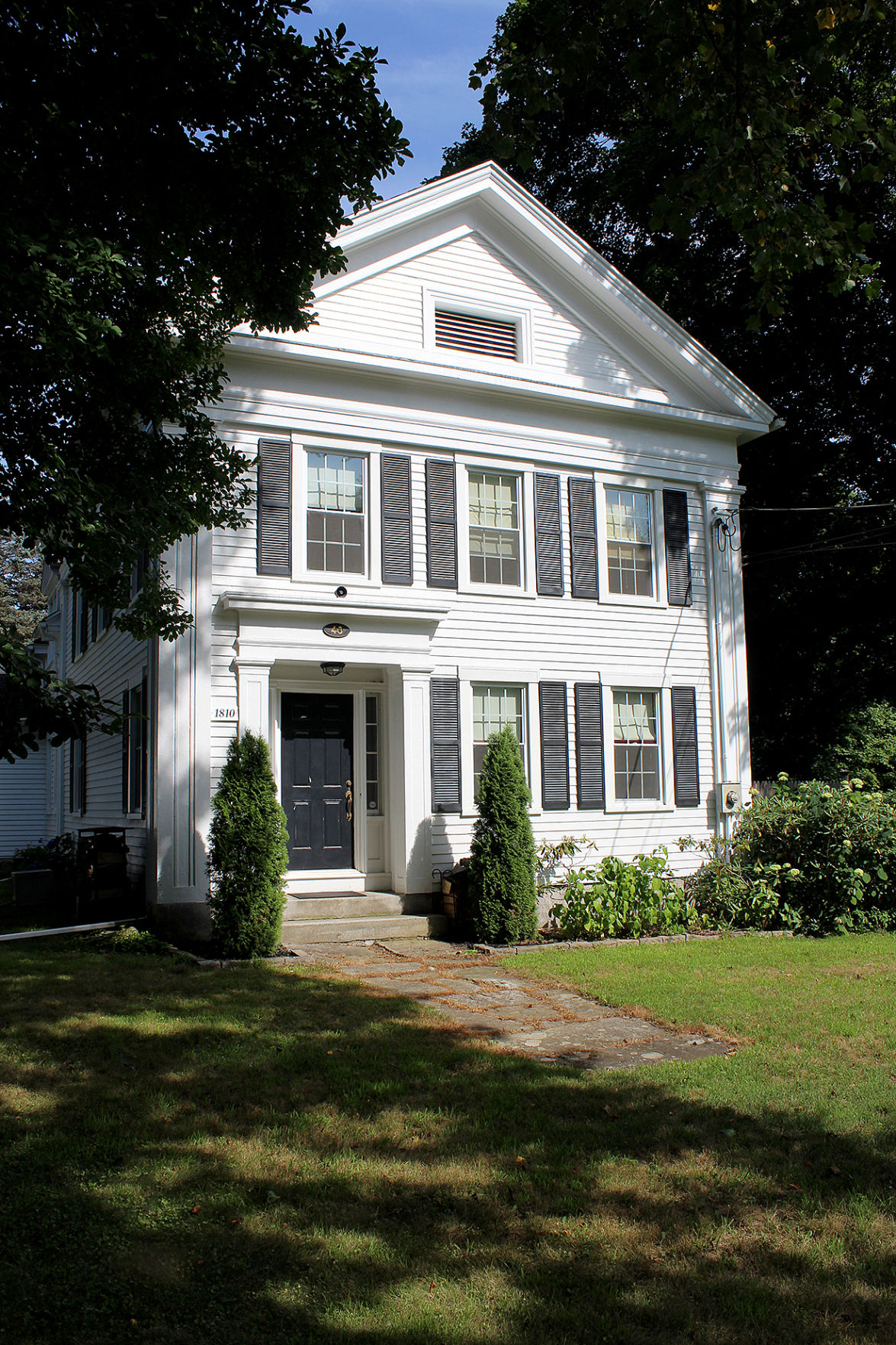 Six Homes to Be Open to Visitors: Torrington House Tour to Aid Educational Programs