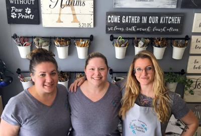 Woodbury: Rustic Charm Re-Opens and Expands