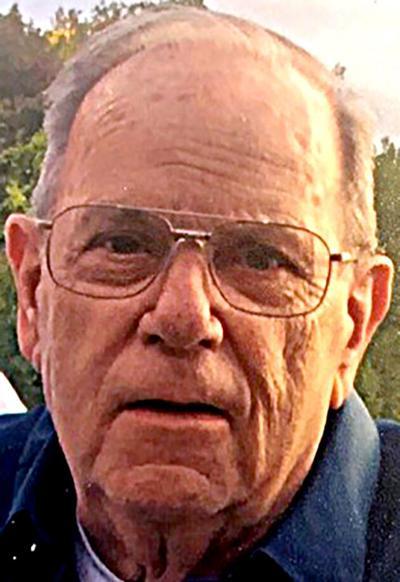 Roger Emile Charbonneau, Sr.