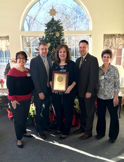 Lutheran Home Honored Local Business Primepublishers Com