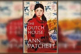 Book Discussion of 'The Dutch House' Slated