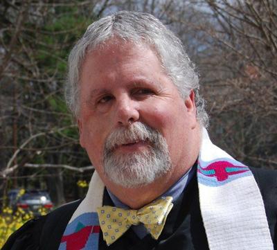 Celebration Will Honor Retiring Pastor