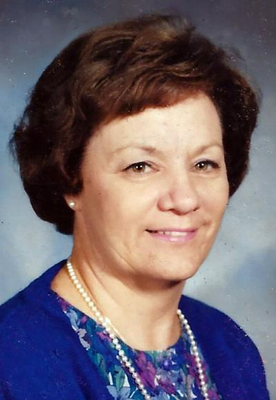 Diane Carol Tremblay
